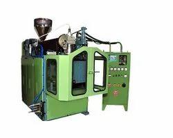 500 ML Plastic Blow Molding Machine