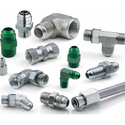 Stainless Steel Ss316l Parker Ermeto Fittings, For Hydraulic Pipe