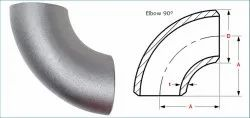 Stainless Steel Short Radius (SR) Elbow