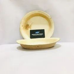 Areca Leaf Plates Biodegradable