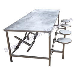 Kitchen Folding Dining Table