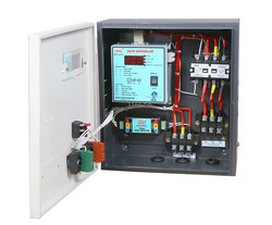 Three Phase Pump Controller Panel Magic Series