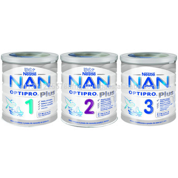 Nan Optipro Ha 1 3/ Infant Formula Baby Milk Powder
