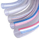 Steel Wire Braid Hose