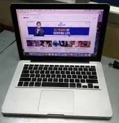 Used Apple Mac Book Pro 2013/ I7-4th Gen/ 8GB ram/ 500GB Hdd/ 15 Screen/ Rs 35000/-