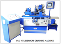 Premato 500mm Light Duty - Plc Cylindrical Grinding Machine