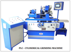 500mm Light Duty - PLC CYLINDRICAL GRINDING MACHINE