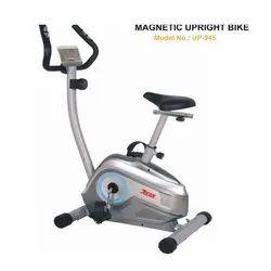 UP 951 Magnetic Upright Bike