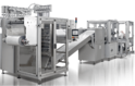 Automatic Packet Packing Machine