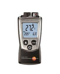 Smart IR Thermometer