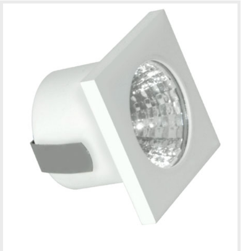 NB1 SQ LED COB Spot Lights, Shape: Square