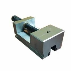 Steel Toolmakers Grinding Vice, Base Type: Fixed, 62 Mm