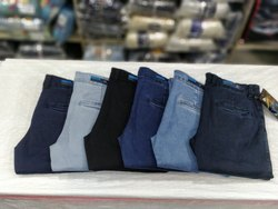 Denim Comfort Fit Mens Jeans
