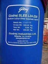 Sodium Lauryl Ether Sulfate (sles) - Godrej