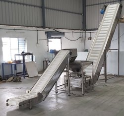 In Feed Conveyors