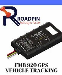 FMB920 GPS Device