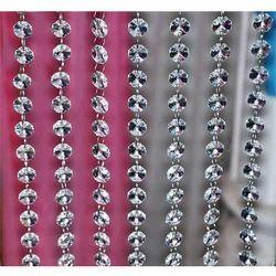 Crystal Beaded Curtains