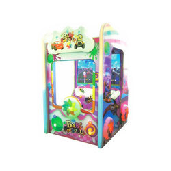 Baby Speed Up Arcade Game