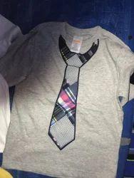 Printed Boys T shirt