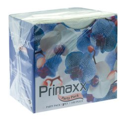 Primaxx Party Pack Tissue Napkins