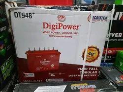 Microtek Digipower Battery