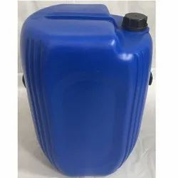 50L Narrow Mouth HDPE Jerry Can Carboy