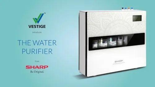 Sharp Water Purifier Vestige