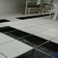 Raised Access Flooring System