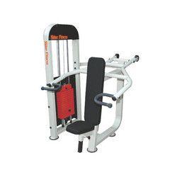 Shine Fitness Shoulder Press Machine