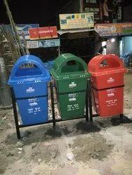 Green Panchayat Dust Bins