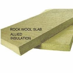 Resin Bonded insulation slab