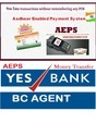 Yes Bank AEPS Agent Provided