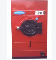 30 Kg Industrial Dry Cleaning Machine