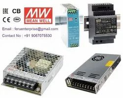 Meanwell SMPS Datasheet Power Supply