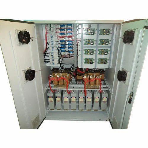 Krius CRCA Electrical Panel Box, Rs 700 /piece, Ozone Engineering ...