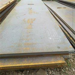 High Manganese Steel Plate, 0-1 mm, Material Grade: Astm