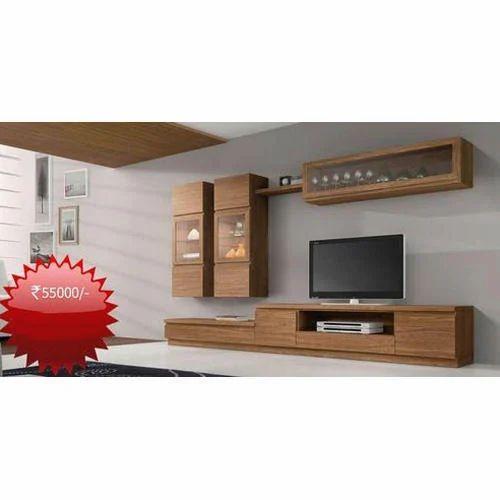 Drawing Room Tv Unit At Rs 55000 Set P S Trading Kolkata Id 14790308930