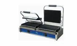 GH-813P Electric Sandwich Griller