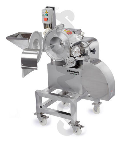 Cosmos Commercial Vegetable Cutting/Dicing Machine, Warranty: 1 year