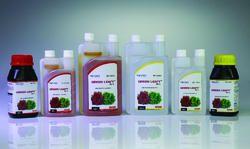 Hydroponics Nutrients- GL-L Green Leafy (1 L)