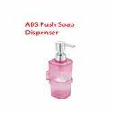 ABS Push Soap Dispenser