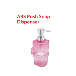 ABS Push Soap Dispenser