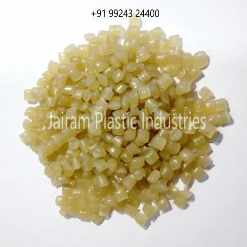 Reprocessed by JPI Pp Natural Granules, reprocessed by JPI, Packaging Type: Bag