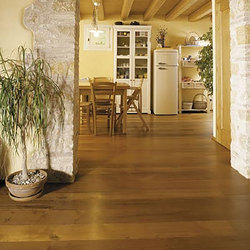 Burma Teak Engineered Wooden Flooring