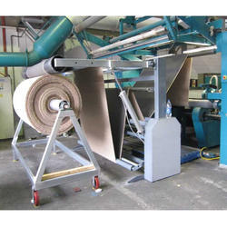 Roller Coverning - Textile Machineries Accessories