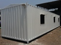 MS Portable Dining Cabins