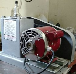Turbo blower Mild steel High-Vacuum Pumps