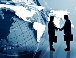 海外安置服务,离开印度,取决于合同