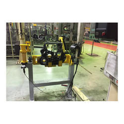 JCB Part Fixture SPM