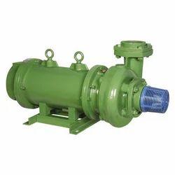 Metal DP Pump Horizontal Sewage Pump